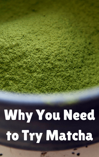 Dr Oz: What Is Matcha? + DIY Matcha Green Tea, Facial & Bath Bomb