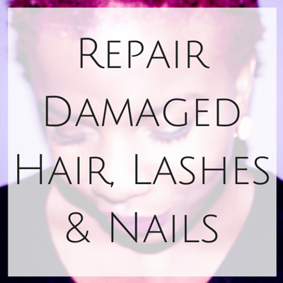 Dr Oz: How To Repair & Regrow Damaged Hair, Eyelashes & Nails