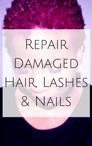 Dr Oz: How To Repair & Regrow Damaged Hair, Eyelashes & Nails