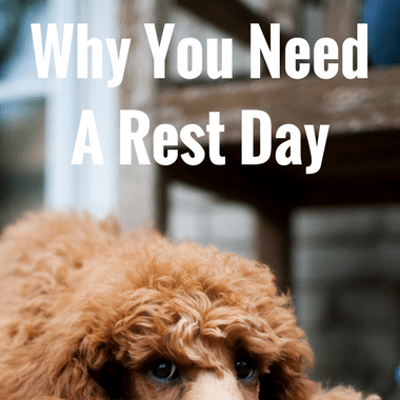 Dr Oz: Why You Need A Rest Day + Devon Franklin Peace Of Mind