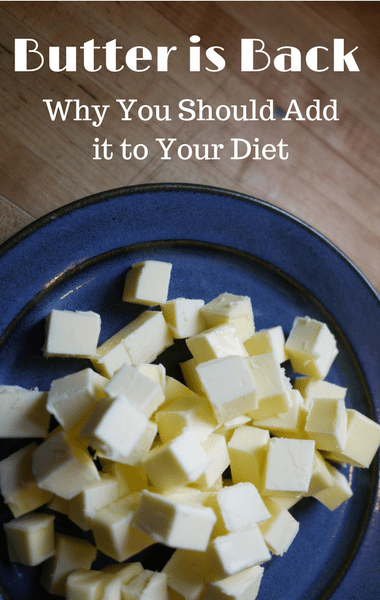 Dr Oz: Is Full-Fat Dairy Better? + Butter, Ghee & Coconut Butter