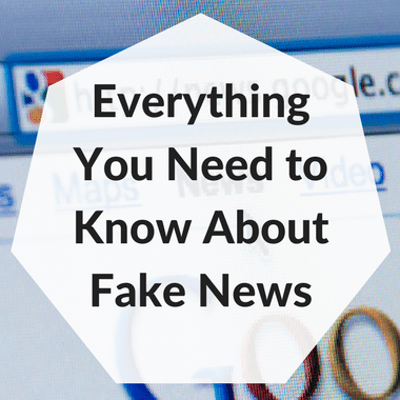 Dr Oz: Fake News Creator Exposed + How To Spot False Articles