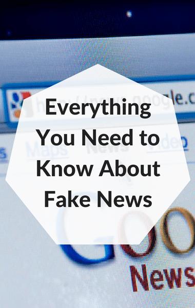 Dr Oz: Fake News Creator Exposed + How To Spot False Articles