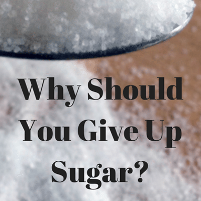 Dr Oz: 21-Day Health Experiment + Give Up Sugar & Add Probiotics