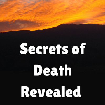 Dr Oz: Death Secrets Revealed + Embalming & Is Death Reversible?