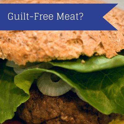Dr Oz: Guilt-Free Beef Alternative + Bison Shopping, Cooking Tips