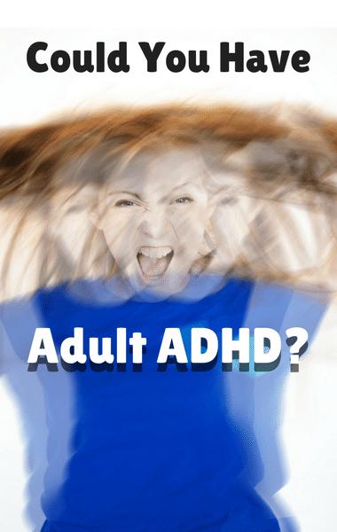Dr Oz: Adult ADHD Self Test + Hallmark Symptoms & Relief