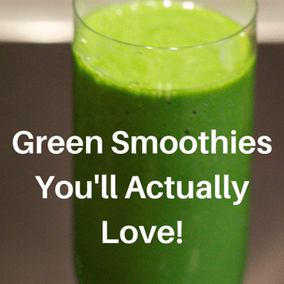 Dr Oz: Tia Mowry Diet Pills & Endometriosis + Green Smoothies