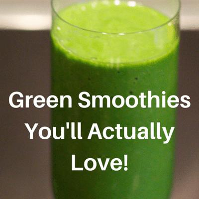 Dr Oz: Tia Mowry Diet Pills & Endometriosis + Green Smoothies
