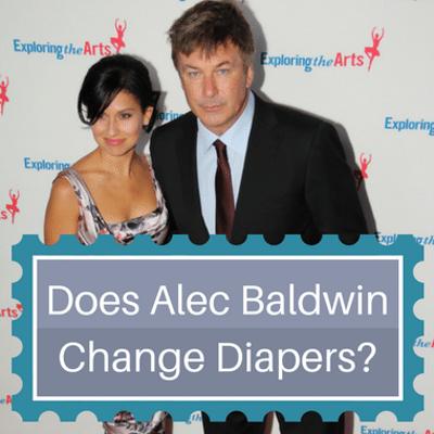 Does Alec Baldwin Change Diapers? Hilaria Baldwin's Book Review