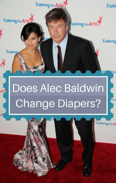 Dr Oz: Does Alec Baldwin Change Diapers? + Parenting With Hilaria