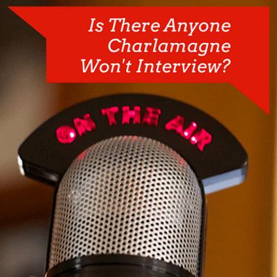 """Dr Oz: Charlamagne The God + Tough Interviews & """"F"""" Your Dreams"""