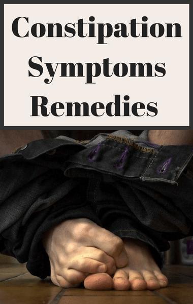 Dr Oz: Constipation Remedies + Stimulant Laxative & Miralax