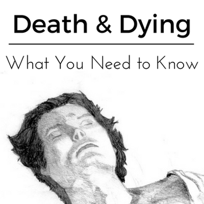Dr Oz: What Does Death Feel Like? + What To Expect & How To Plan