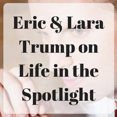 Dr Oz: Eric & Lara Trump Pregnancy Twitter Tweet @Chelsea Handler
