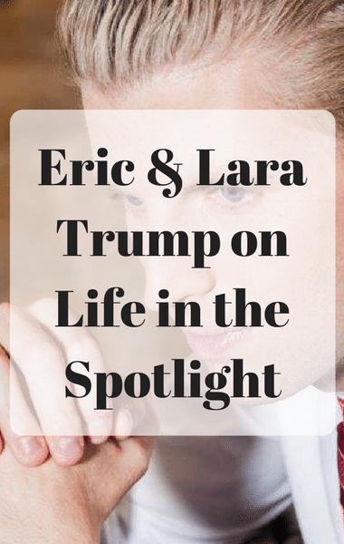 Dr Oz: Eric & Lara Trump Pregnancy Backlash + Politically Correct