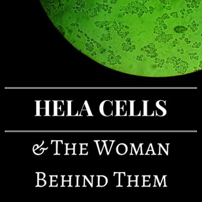 Dr Oz & Oprah: The Immortal Life Of Henrietta Lacks + HeLa Cells