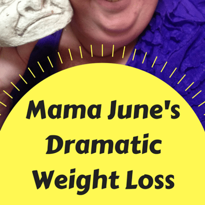 Dr Oz: Mama June Shannon Gastric Sleeve, Weight Loss & Daily Diet