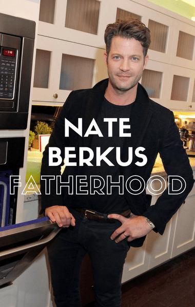 Dr Oz: Nate Berkus & Jeremiah Brent: Fatherhood, Design Tips
