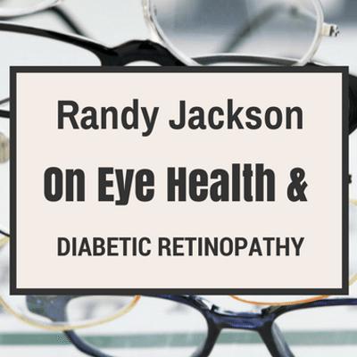 Dr Oz: Randy Jackson Eyewear & Free Glasses #AmericanEyedol Code