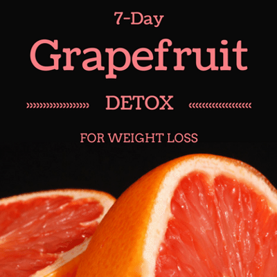 Dr Oz: 7 Day Grapefruit Detox Recipes: Sweet & Tangy Protein Bowl