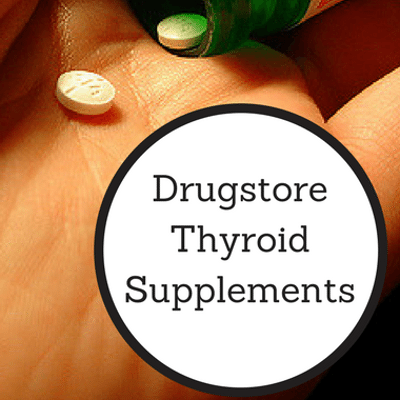 Dr Oz: Do Drugstore Thyroid Pills Work? High Iodine Risks