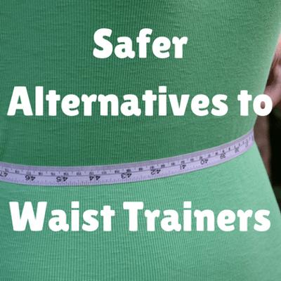 Dr Oz Waist Trainer Alternatives & Are Kim Kardashian's Dangerous