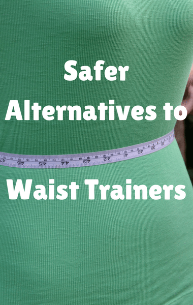 Dr Oz: Kardashian Waist Training Dangers & Safer Alternatives