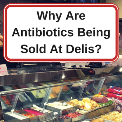Dr Oz Antibiotics In Your Deli: Illegal Underground OTC Antibiotics