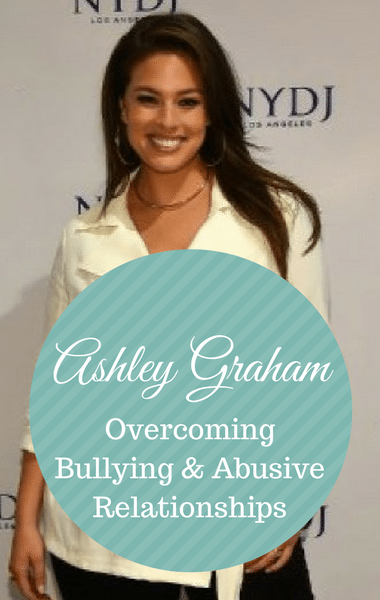 "Dr Oz: Ashley Graham ""A New Model"" & Bullying, Abusive Boyfriend"
