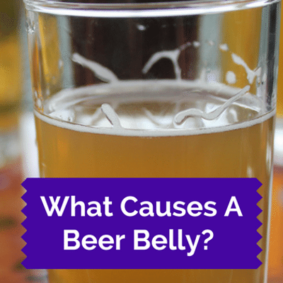 "Dr Oz: What Causes A Beer Belly? Can Wine Cause A ""Wine Belly""?"