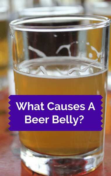 Dr Oz: What Causes A Beer Belly? & Wine, Liquor Serving Size