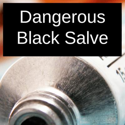 Dr Oz: Black Salve At-Home Cancer Cure: Dangerous or DIY Remedy?