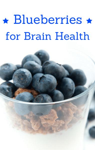 Dr Oz: Alzheimer's Diet + Fatty Fish + Blueberry Yogurt Bites