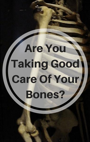 Dr Oz: Strong Bones & Usana Magnical D Bone Health Supplement