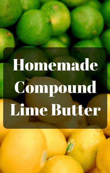 Dr Oz: Lemon, Lime Benefits & DIY Compound Butter, Lemon Pepper