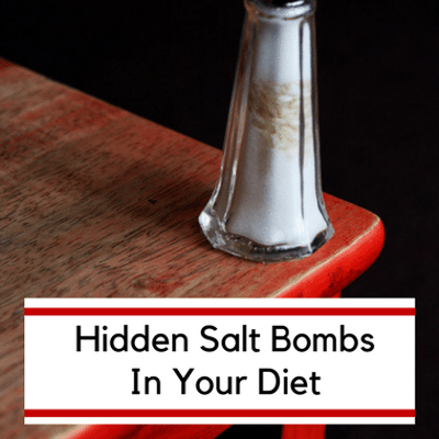 Dr Oz Mineral Boosting Juice Recipe Helps You Eat Less Salt Bombs