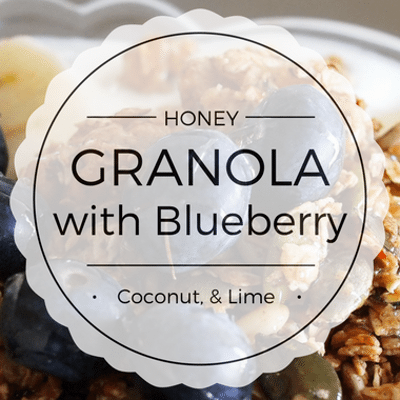 Dr Oz: Honey Crunch Granola Parfait Recipe + Sugar Substitutes