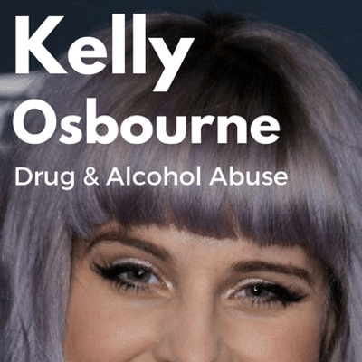 What Tattoos Does Kelly Osbourne Have On Her Head
