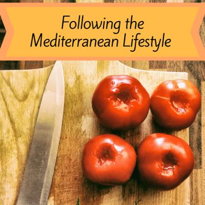 Dr Oz Mediterranean Diet Grocery List Printable + Rocco DiSpirito