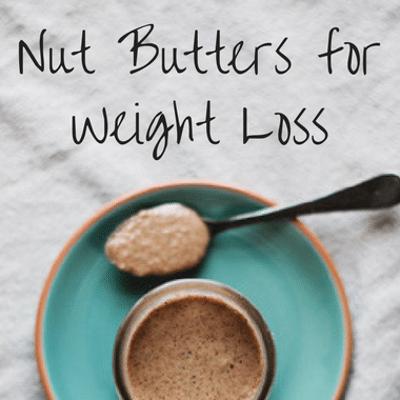 Dr Oz: Cashew Walnut Butter vs Almond & Sunbutter For Weight Loss