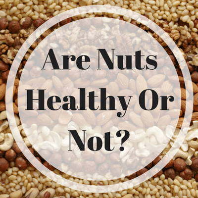 Dr Oz's Great Nut Debate: Do Nuts Make You Fat? Are Nuts Healthy?