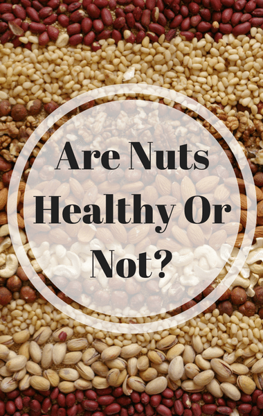 Dr Oz: Nuts Health Debate + Benefits VS Weight Gain, Inflammation