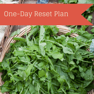 Dr Oz 1 Day Reset Plan: Algae Tablets & Liquid Breakfast Recipe