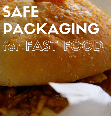 Dr Oz: Aluminum Foil & Paper Bags Chemical-Free Food Wrappers