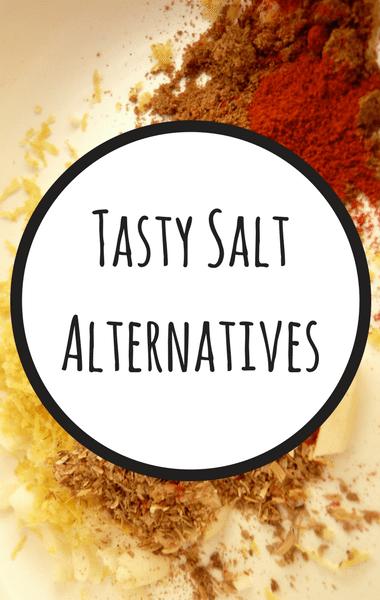 salt low dr oz substitutes lemon sodium recipe gremolata advertisement cayenne