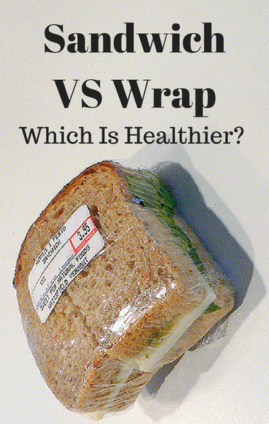 Dr Oz Wait A Minute: Which Is Healthier, Sandwich Or Wrap?