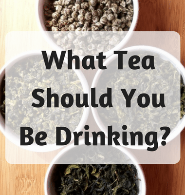Dr Oz: Safe Teatox + Mint, Green, & Oolong Tea Health Benefits