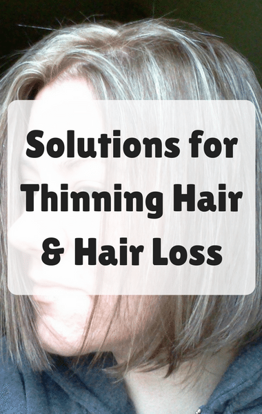 Dr Oz: Thinning Hair Solutions + Ketoconazole & Minoxidil Review