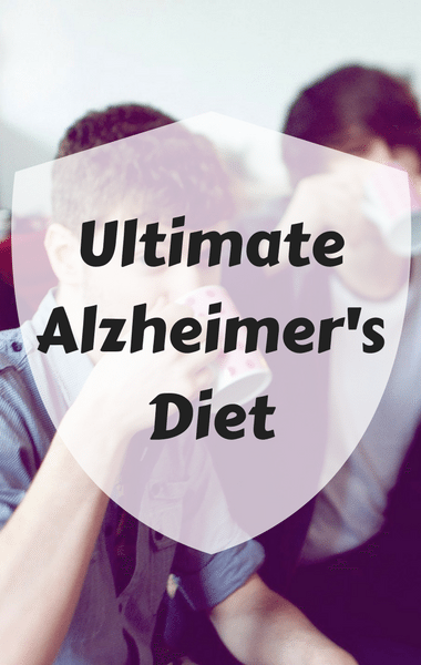 Dr Oz: Ultimate Alzheimer's Diet + Fasting, Tea & Whole Eggs